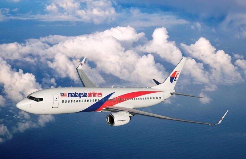 Малайзийская авиакомпания первой вмире начнет следить залайнерами соспутников