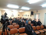 Совещание ответственных за экологическую работу в Московской епархии