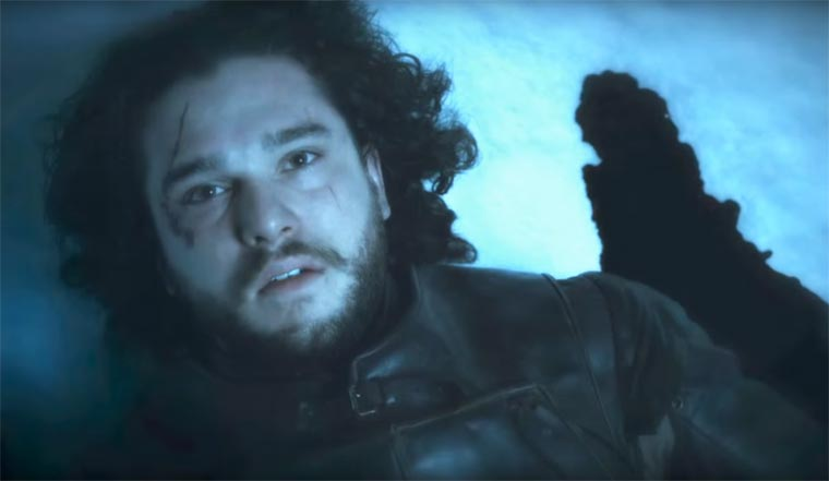 Game of Thrones - First teaser for season 6!