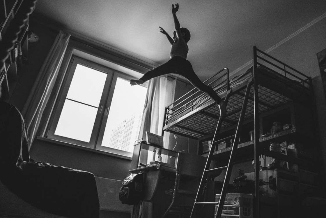 © Elena Balysheva
