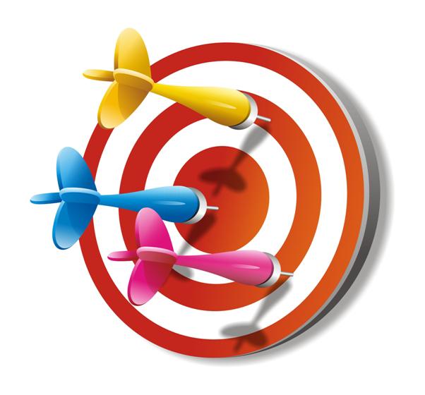 Сокращайте количество целей или задач