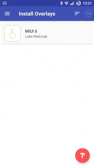 Как активировать поддержку тем в Android 5 и 6 с помощью Layers Manager
