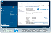 Windows x86 x64 Plus PE StartSoft 38-2016 [Русские]