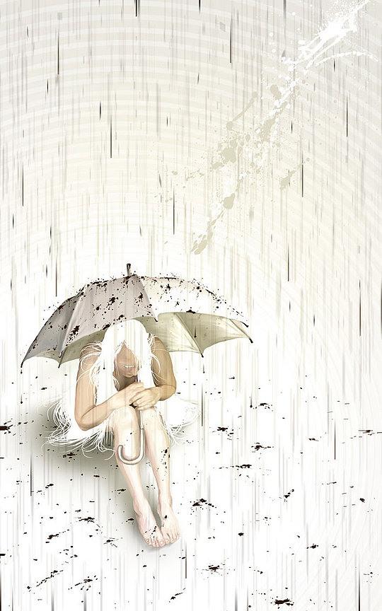 Inspiring Illustrations by Eran Fowler