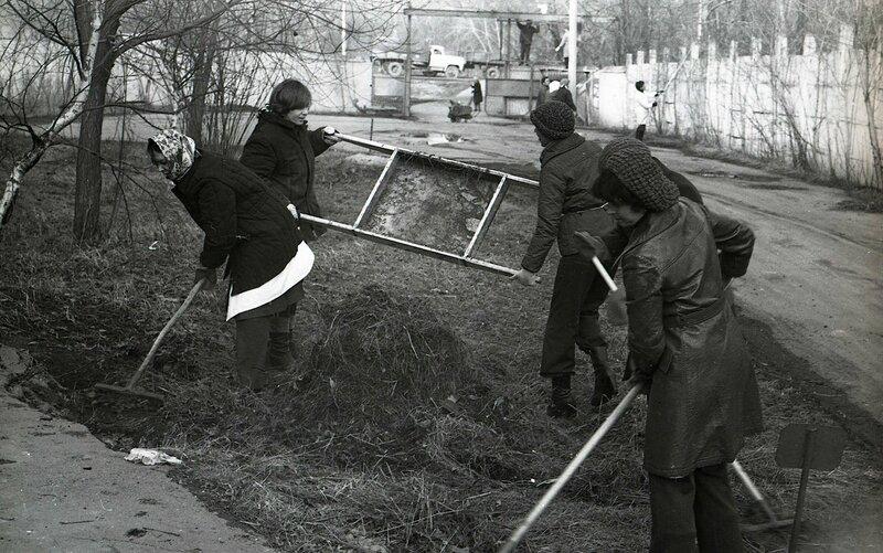1979-1982 гг.