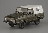 УАЗ-3907
