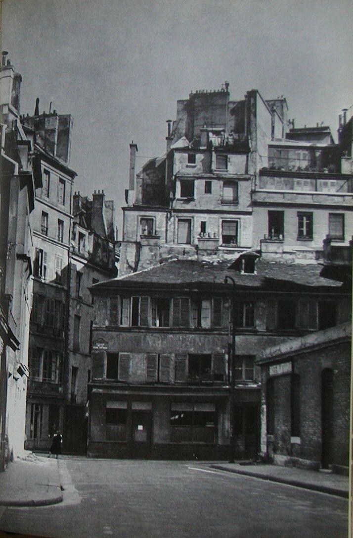 1960. Париж
