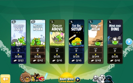 Angry Birds (Android игры)