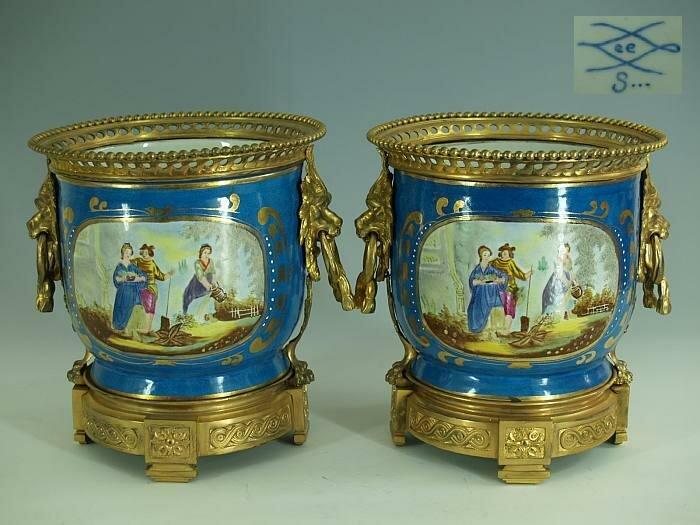 【引用】古董瓷器,陶器18 - 20世纪。 - 枫林傲然 - .