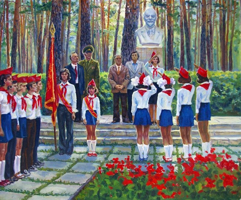 беляев леонид андреевич: