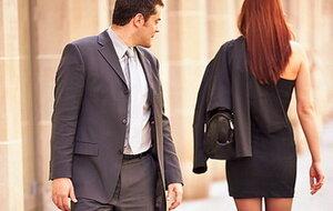 Как интеллект влияет на супружескую верность?