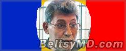 """Гимпу: «Моя миссия в Молдове — """"Румынское дело""""»"""
