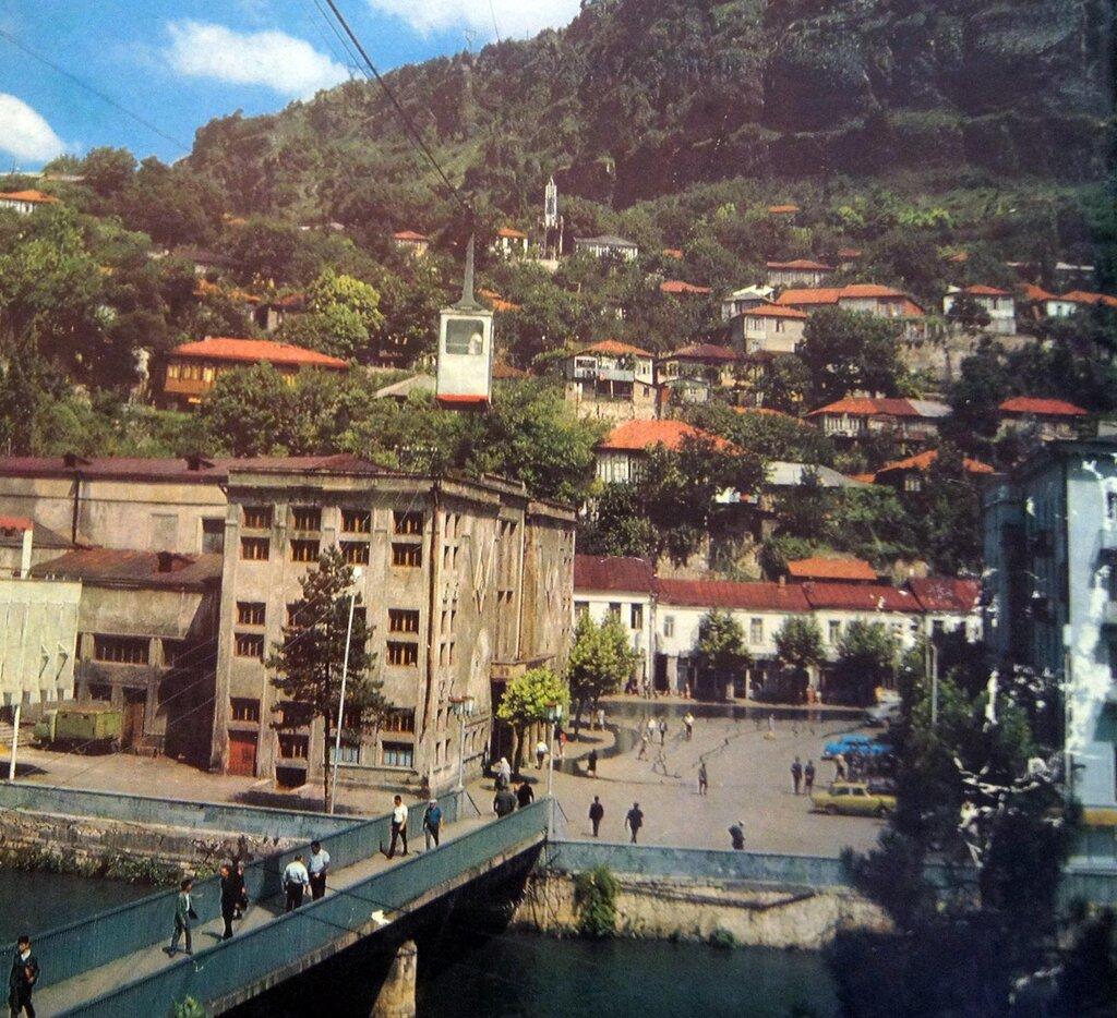 фото тбилиси времен ссср распространенных офтальмологических