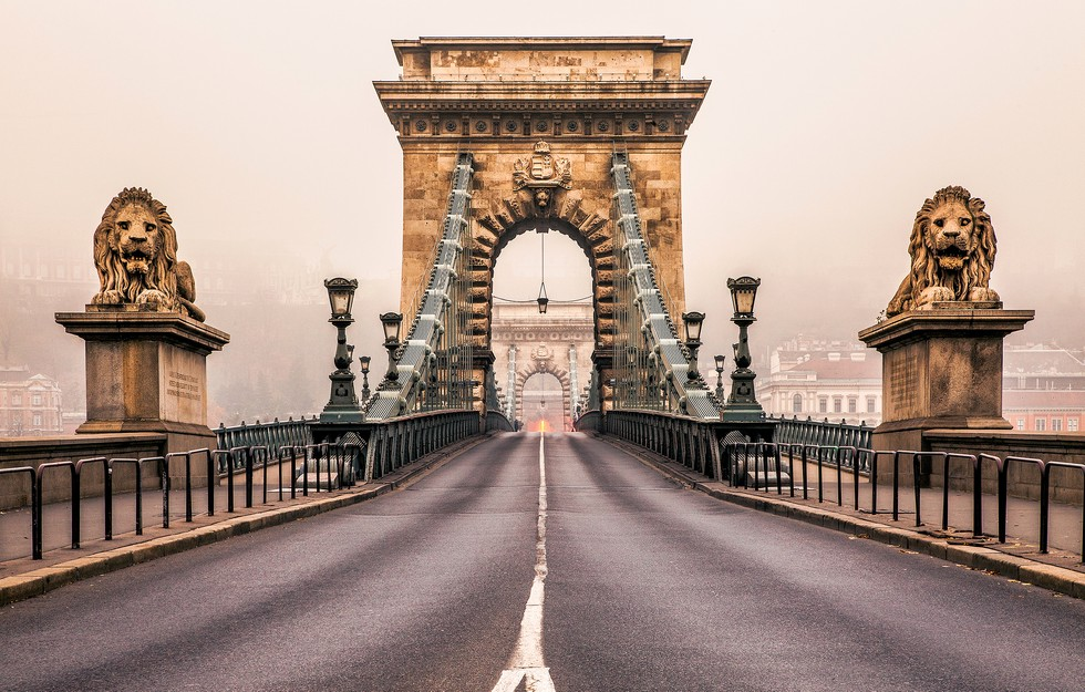 Авиатур в Будапешт и Рим от 759 руб/9 дней