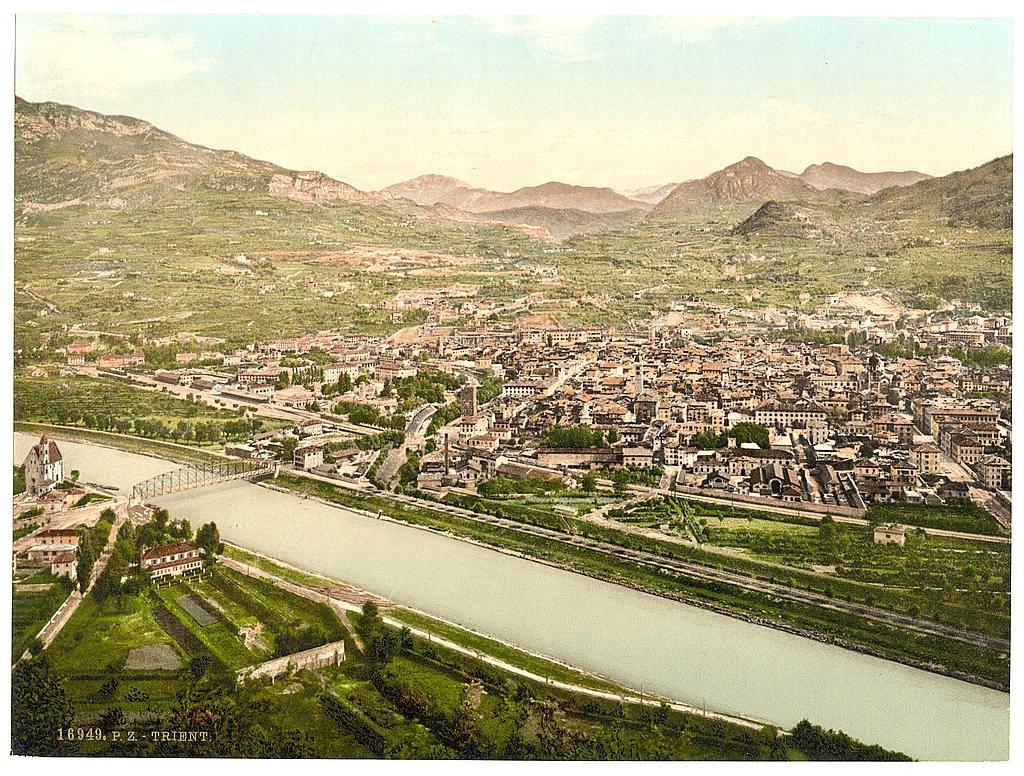 Австрия. Тироль 1890 - 1900 гг 0_80b08_94ddda53_orig