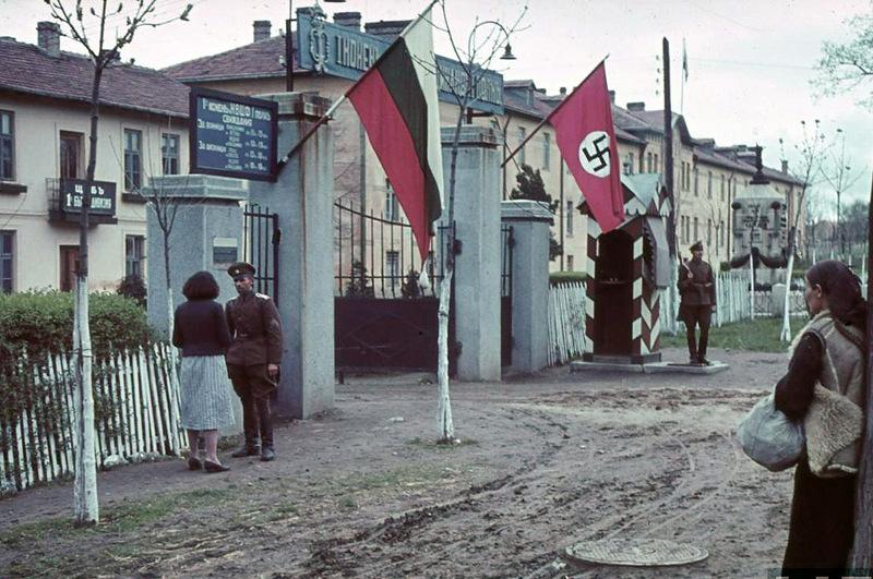немецкие фотографии: