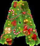 Новогодний,русский алфавит  0_7e8d1_ba58fcb3_S