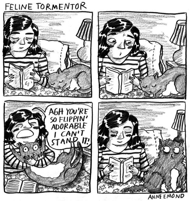 Смешные комиксы про котов на английском языке 0 c6d9a a831443c orig