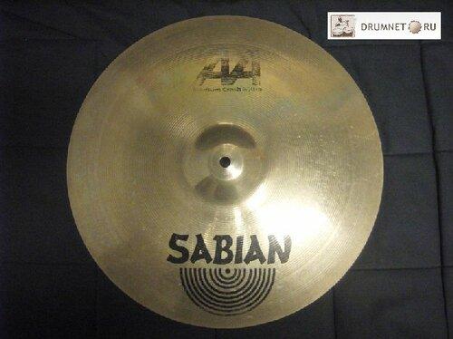 Sabian AA Medium Crash