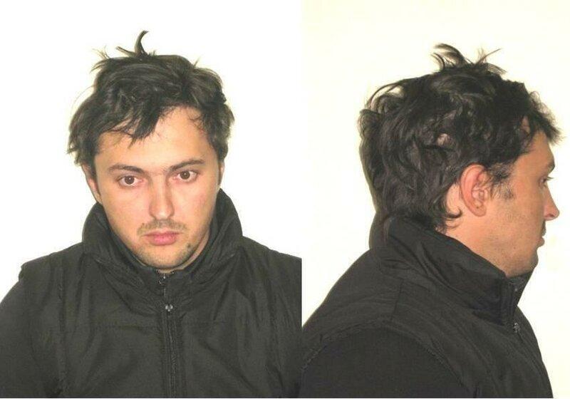 Сегодня убийца и псих сбежал из СИЗО в Москве
