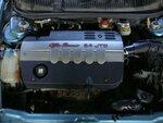 Двигатель 839A6000 б/у ALFA ROMEO 156 2.4 JTD  2001 год