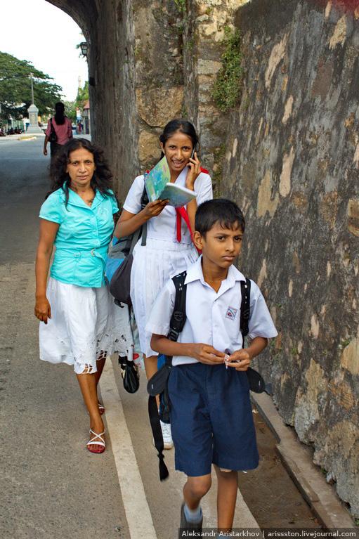 Шри-Ланка_Галле_03