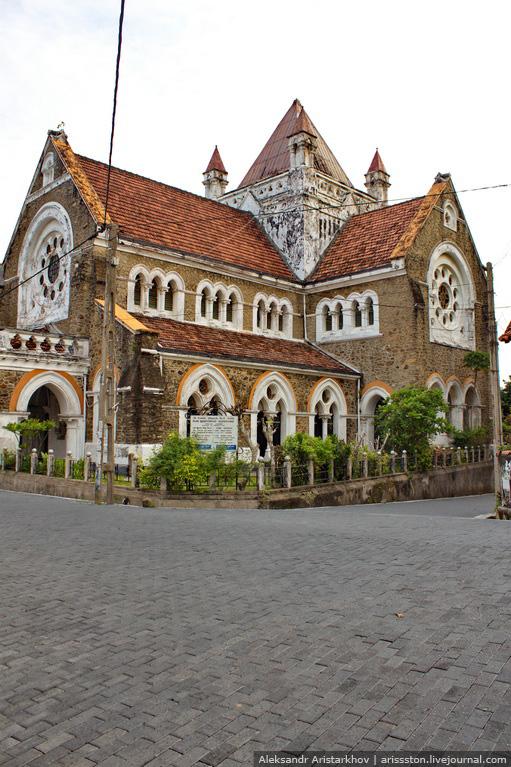 Шри-Ланка_Галле_10