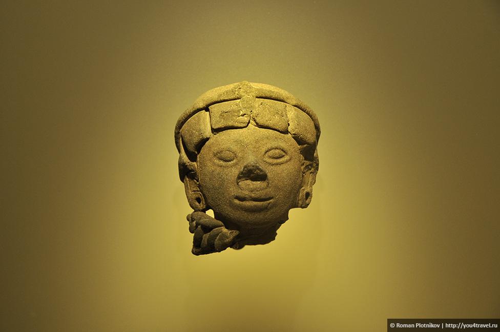 0 181a9d 6fa2b6ba orig День 203 205. Самые роскошные музеи в Боготе – это Музей Золота, Музей Ботеро, Монетный двор и Музей Полиции (музейный weekend)
