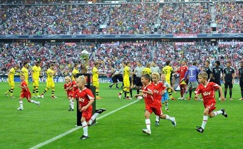 Алексей андронов немецкий футбол