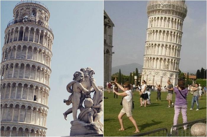Ожидания и реальность. 10 популярных туристических мест на фото туроператоров и глазами туристов (10 фото)
