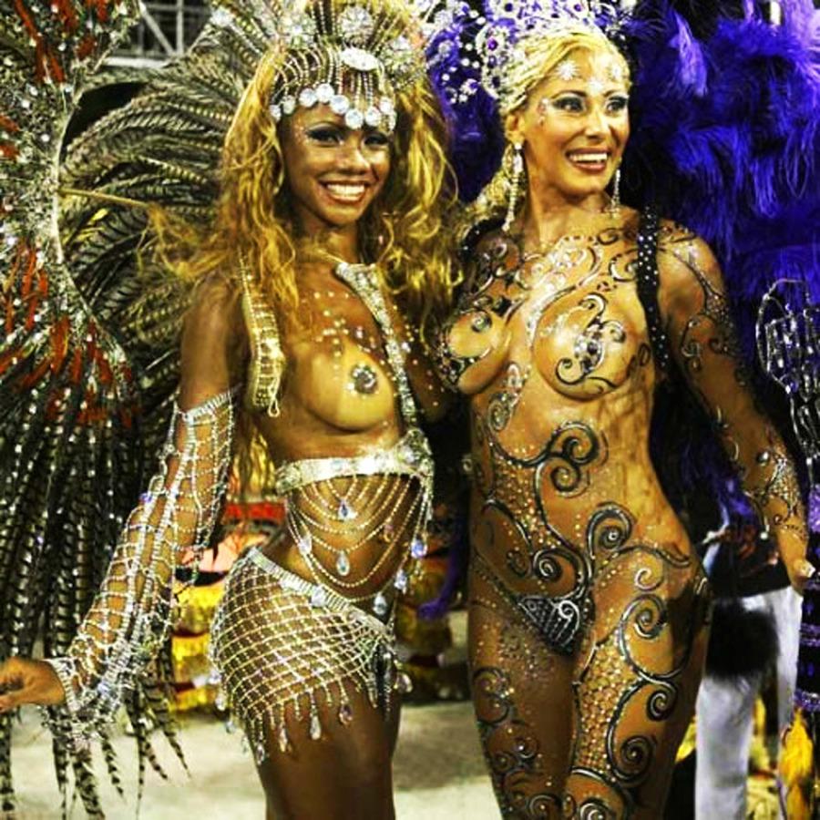 порно видео на карнавале в рио де жанейро скрытые камеры цепляет