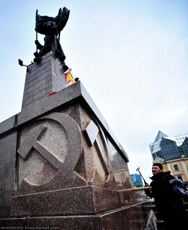 винтовка памятники владивостока фото с описанием окон открываются прекрасные