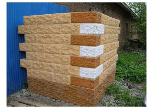 Теплоэффективные блоки