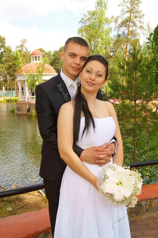 Свадебный фотограф в тольятти