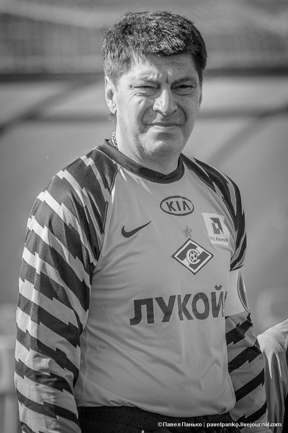 дасаев футбол панько pavelpanko.livejournal.com