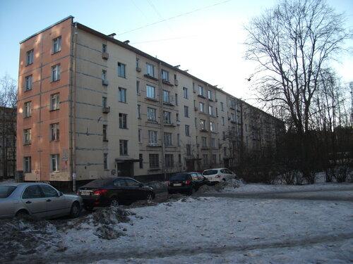2-я Комсомольская ул. 43