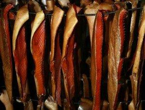 Рыбный неликвид вновь обнаружен во Владивостоке