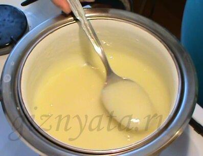 пасха ванильно-шоколадная