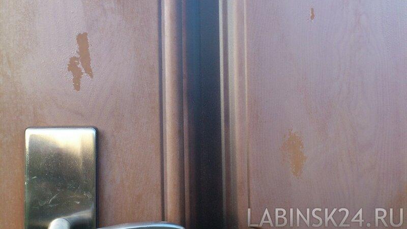Двери Kaiser - отзывы