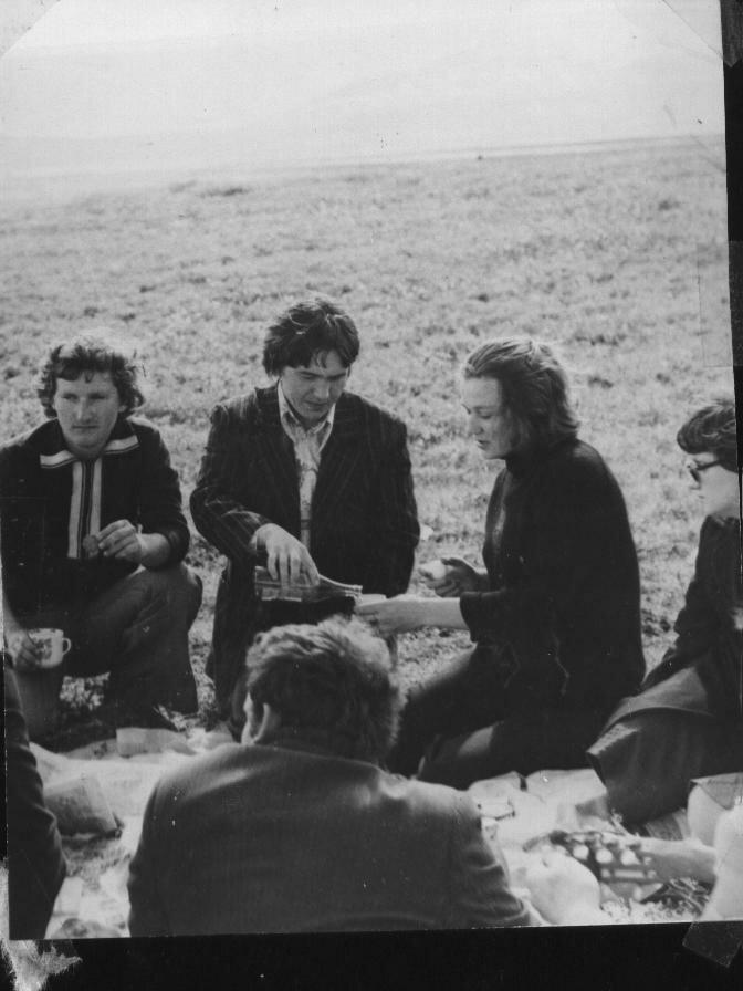 день молодежи 1979 г.