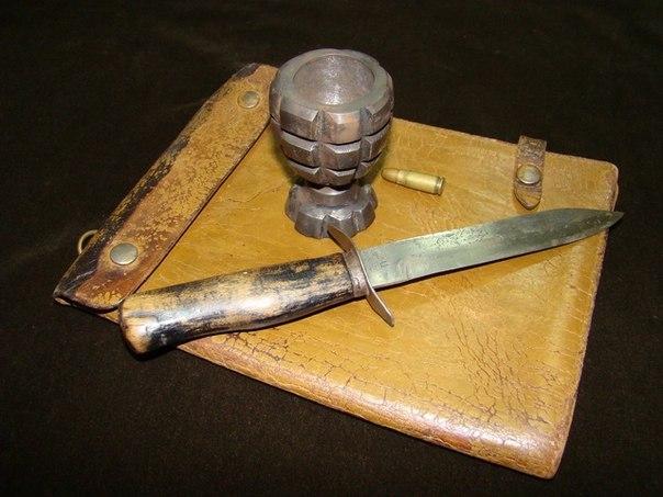 В Запорожье ветеранам покажут авторскую композицию из оружия времен войны (ФОТО), фото-1