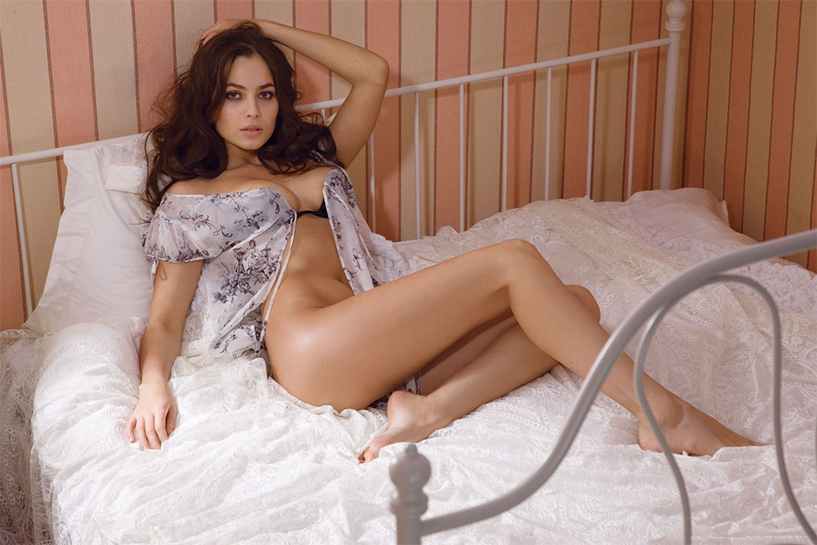 Эротические фото максима галкина 14 фотография