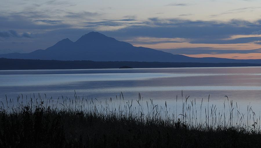 Кроноцкое озеро
