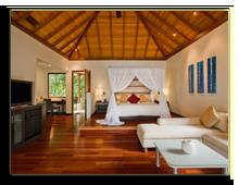 Сейшелы. О. Силуэт. Hilton Seychelles Labriz Resort & Spa. Deluxe