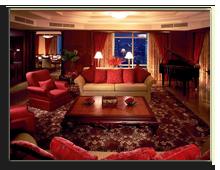 Малайзия. Mandarin Oriental Kuala Lumpur.Suite-presidential-suite-living-room]