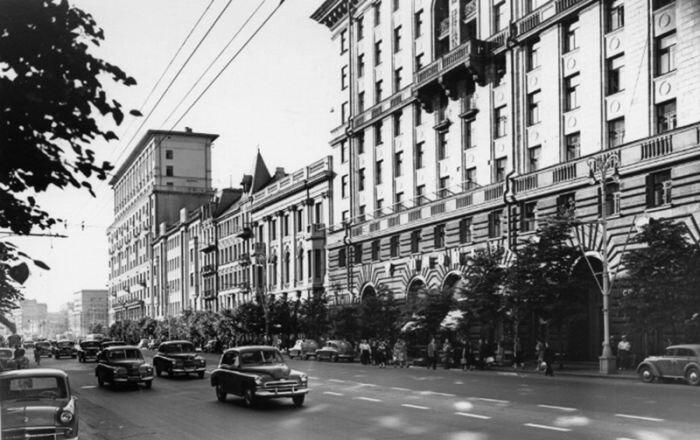 СССР фото