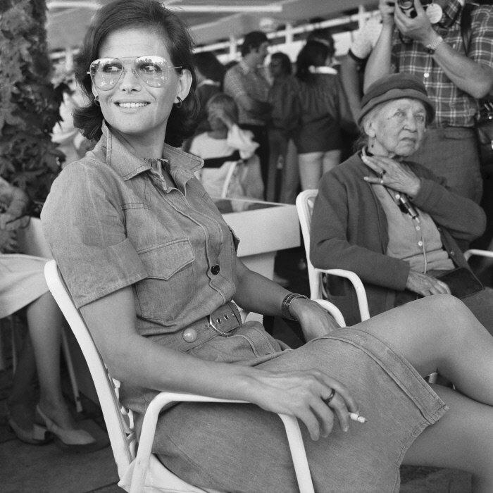 1976: Cannes Film Festival