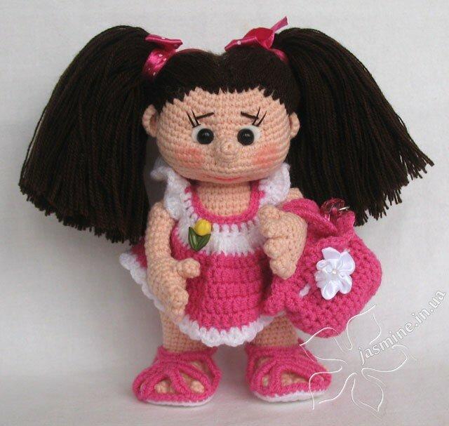 Куклёна Алинка