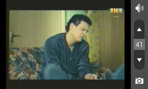 Аналоговое телевидение на Star N8000 для Helpix.ru