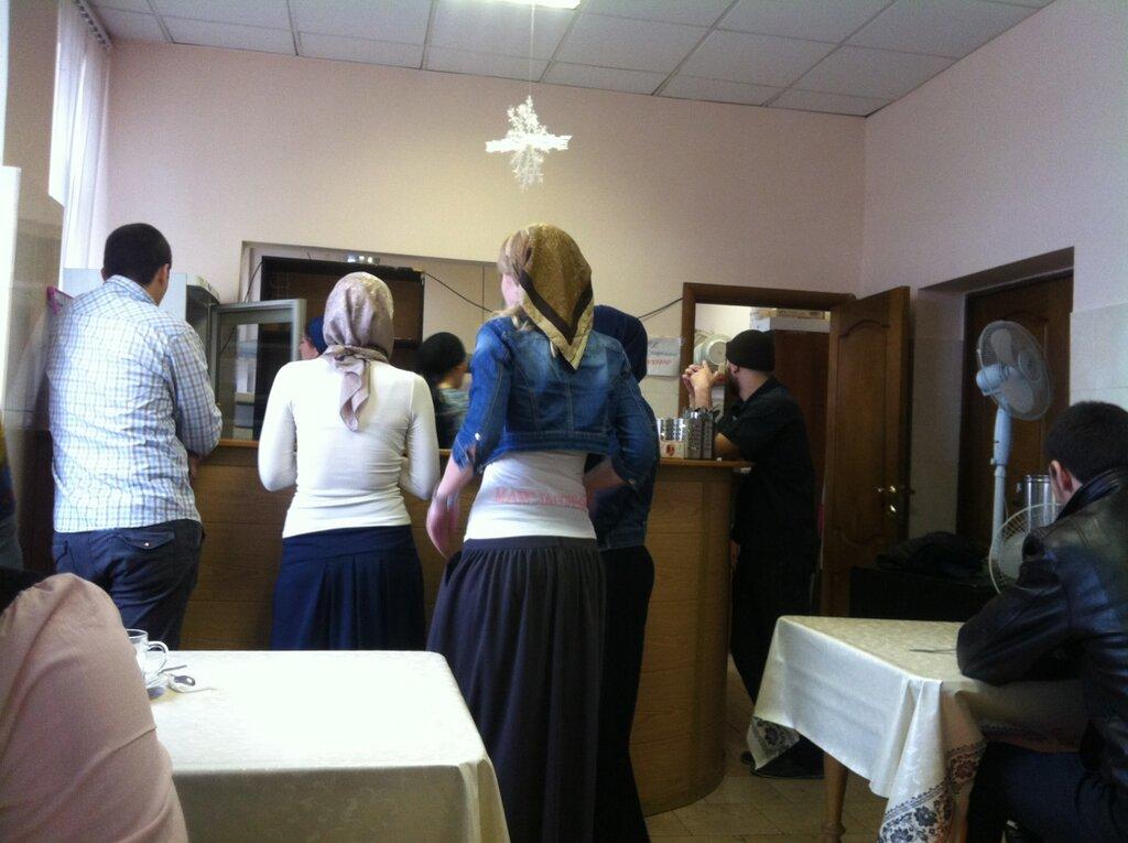 Чеченски фото голый одна девушка
